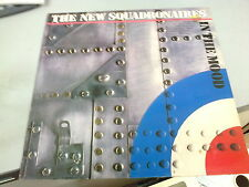 THE NEW SQUADRONAIRES - IN THE MOOD - VINYL LP
