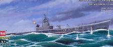 HOBBYBOSS 87013 USS GATO ss-212 1944 Submarine 1:700