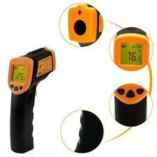 AR320 Non-Contact Digital Infrared Temperature IR Thermometer Handheld