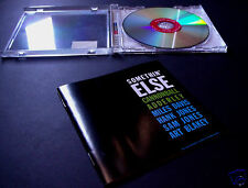 Cannonball Adderley - Somethin' Else DVD-Audio Hi-Rez 24/192kHz Stunning Audio!