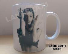 """PRINCE """" PARADE """" ICONIC ALBUM COVER White Coffee Mug **NEW**"""