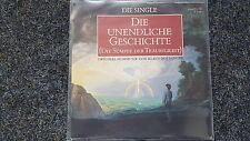 Klaus Doldinger - Die unendliche Geschichte/ Sümpfe der Traurigkeit 7'' Single