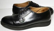 Red Wing® Postman 101 Black Leather Oxford Shoes Size 10.5