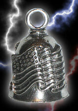 OLD GLORY Guardian® Bell Motorcycle - Harley Accessory HD Gremlin NEW