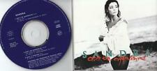 SANDRA (M.CRETU)  CD-MAXI DON'T BE AGGRESSIVE