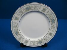 "NITTO China HANOVER Pattern 4867 Salad Plate 7 5/8"" Excellent Condition"