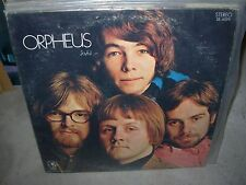 ORPHEUS joyful ( rock )