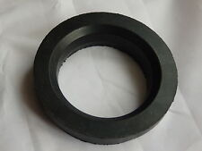 NEW  GENUINE FORD ESCORT MK5  FUEL TANK FILLER PIPE GROMMET / SEAL