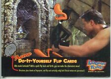 Looney Tunes BiA Do It Yourself Boxloader Chase Card BL2