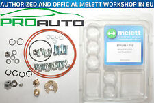 MELETT TURBOCHARGER TURBO REBUILD REPAIR KIT FOR KKK K14  VW TRANSPORTER 2.5 TDI