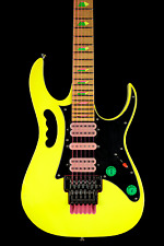 1991 Ibanez Jem 777 Desert Yellow DY