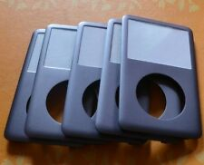 5x Front Faceplate Housing Cover for iPod 6th Gen Classic 80GB(Gray)
