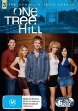 One Tree Hill: Season 3 DVD NEW