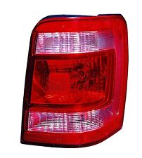 Tail Light Assembly Right CARQUEST FO2801210 fits 08-11 Ford Escape