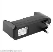 Carica batteria per 14500 18650 26650  charger litio economico per batteria