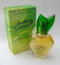 Priscilla Presley Indian Summer GREEN  20 ml Eau de Toilette  in OVP