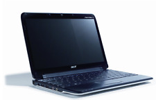Acer Aspire One ZA3 Intel Atom 2 GB Ram 80 GB HDD Webcam Windows 7 Laptop