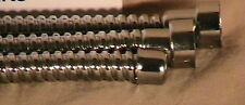 28-31 Model A Ford,Ratrod, Streetrod Stainless Steel Headlight Conduit Set.