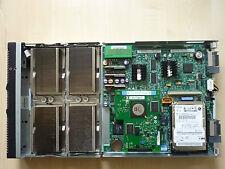 IBM BladeCenter HS40 type 8839 -- 4x 3.0GHz / 16GB RAM / 60 GB HDD / Fibre card