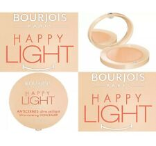 BOURJOIS Happy Light Ultra-Covering Concealer 21. IVOIRE 2.5g Italy **AU Post