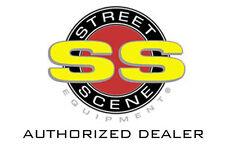 97-04 Dodge Dakota Street Scene Urethane Rear Bumper Roll Pan Gen 1 950-70600