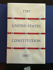 Rare Arion Press 1987 1/500 Constitution of the United States