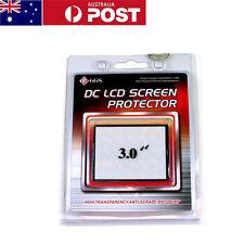 """3"""" GGS Optical Glass LCD Screen Protector Fujifilm X100S X100 Fujifilm X10"""