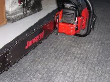 "Brand New Jonsered 2172 Chainsaw With 20"" Pro Bar"