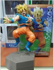 Banpresto Dragon Ball Z Kai DXF Fighting Combination Vol 6 Son Goku PVC Figure
