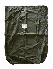 QTY of 2 US Military Waterproof Dry Laundry Bag ALICE Field Pack Liners, New