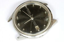Seiko 24 jewels 14095 sea lion M55 vintage watch for parts