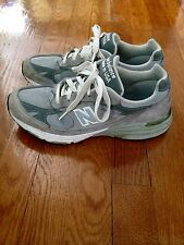 Men's New Balance 993 Made In The USA, Size 8 2A