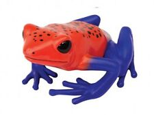 *NEW* BITZ 4D Master Puzzle - 3D Strawberry Frog 17 piece
