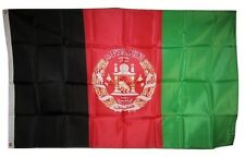 3x5 Afghanistan Afghan 200D Nylon flag 3'x5' house banner grommets with Clips