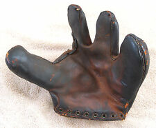 Vintage STAN MUSIAL Stan the Man Baseball Glove RAWLINGS