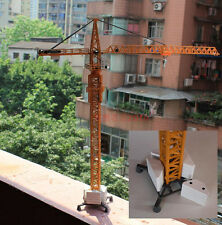 Kaidi Wei model of tower crane with heavy alloy