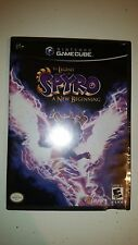 Legend of Spyro: A New Beginning (Nintendo GameCube, 2006) (NEW, SEALED)