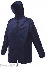Regatta Stormbreak Waterproof Jacket Rain Coat Mens Ladies Adults Womens Unisex