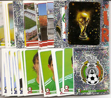 2010 Panini World Cup Stickers Pick (10) choose from 252 #s!!
