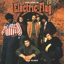 The Best Of Electric Flag von The Electric Flag (2014), Neu OVP, CD
