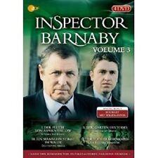 INSPECTOR BARNABY VOL. 3 4 DVD KRIMI NEU