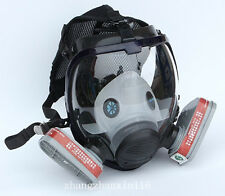 9 in1 Painting Spraying Similar For 6800 Gas Mask Full Face Facepiece Respirator