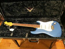 Fender Custom Shop Stratocaster 1965 Reissue Limited Edition ABBY PICKUPS 2012