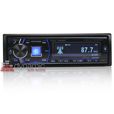 ALPINE CDE-HD149BT In-Dash CD Car Receiver w/Bluetooth/HD Radio/SiriusXM New