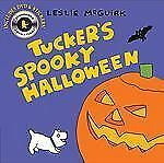 Candlewick Storybook Animation: Tucker's Spooky Halloween by Leslie McGuirk...