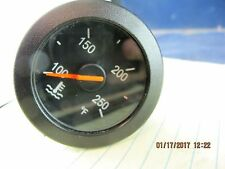 "2"" Coolant / Water Temperature Gauge With Bezel [A4TOP]"