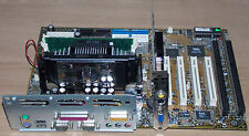 Chaintech 6VTA2-D100N ATX Mainboard 500 MHz Pentium 3 128 MB Motherboard ISA AGP
