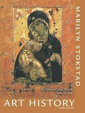 Art History: A View of the West, Volume 1 3rd Edition