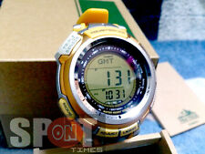 Casio Protrek Solar Triple Sensor Watch PRG-110C-9  PRG110C 9