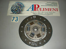 D265 D284 DISCO FRIZIONE (CLUTH DISC) RENAULT R5 R14 TURBO ALPINE ø180 20 DENTI